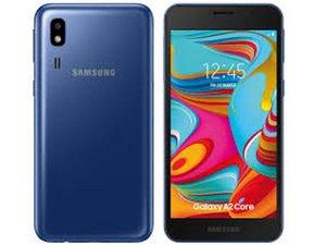 Samsung Galaxy A2 Core Repair