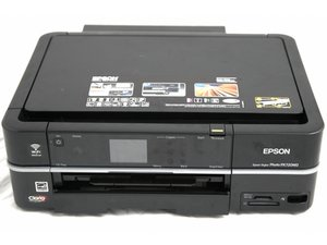 Epson Stylus Photo PX720WD Printer Repair