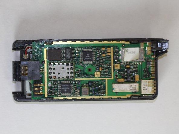 Motorola California Mobile Phone Motherboard Replacement