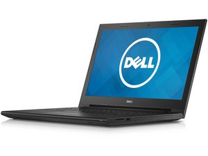 Dell Inspiron 3542 Repair