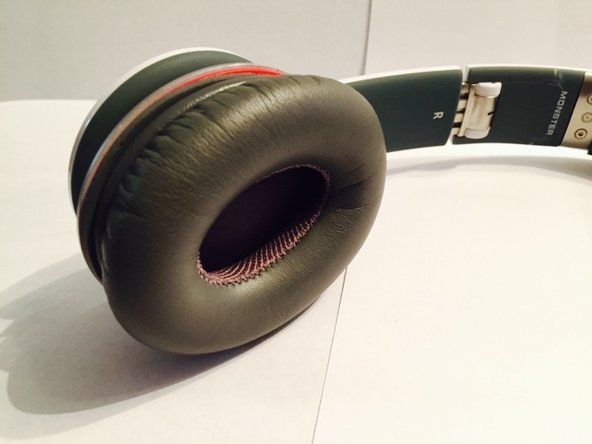 Beats Solo HD Speaker Replacement