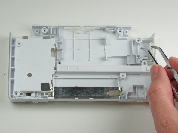 Nintendo DS Lite Power Switch Replacement