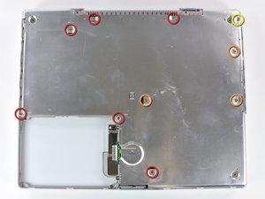 Bottom Shield