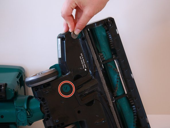 Shark Rotator Powered Lift-Away Speed Roller Brush Replacement