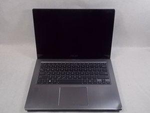 ASUS ZenBook UX302LA-BHI5T08 Repair