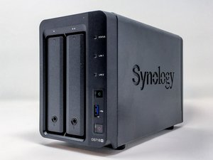 Synology DiskStation DS718+ Repair