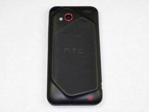 Reparación de HTC Droid Incredible 4G LTE