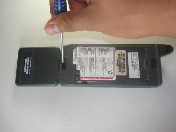 Motorola California Mobile Phone Keypad Guard Replacement