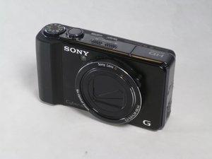 Sony Cyber-shot DSC-HX9V Repair