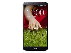 LG G2 mini LTE Repair