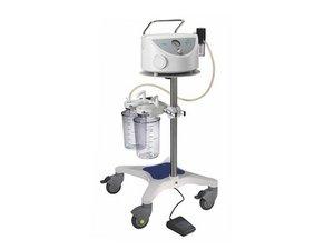 Aspirator and Suction Repair