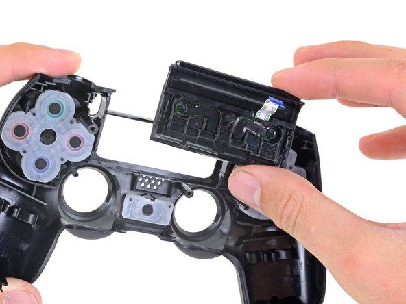 DualShock 4 CHU-ZCT2U Touchpad Replacement
