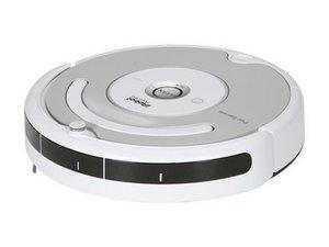 iRobot Roomba532 Repair