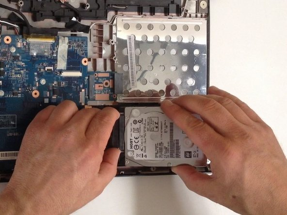 Acer Aspire V5-571 HDD (Hard Disk Drive) Replacement