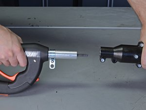 Control Handle Assembly