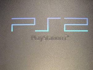 Sony PlayStation 2 Teardown