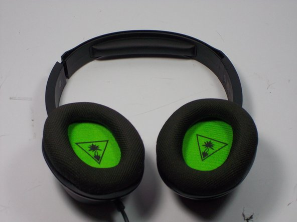 Turtle Beach Ear Force XO One Ear Padding Replacement