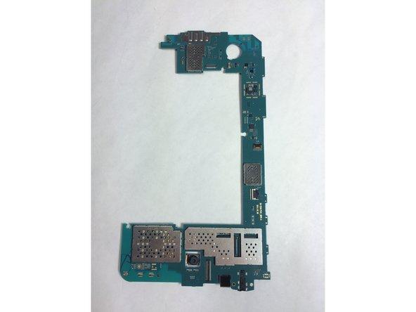 Samsung Galaxy Tab 4 7.0 Camera Replacement