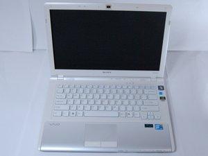 Sony Vaio PCG-61112L