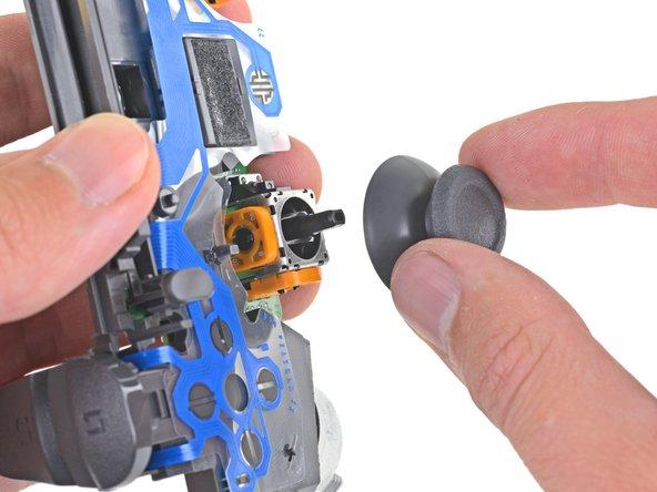 DualShock 4 CHU-ZCT2U Joystick Cover Replacement