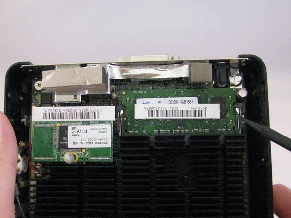 Dell OptiPlex FX170 RAM  Replacement