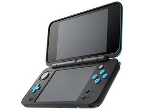 Nintendo 2DS XL Teardown