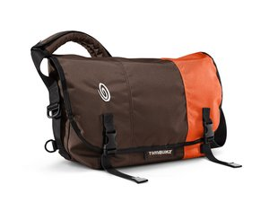 Timbuk2 Messenger Bag Repair