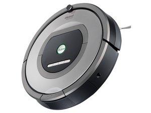 iRobot Roomba 761 Repair