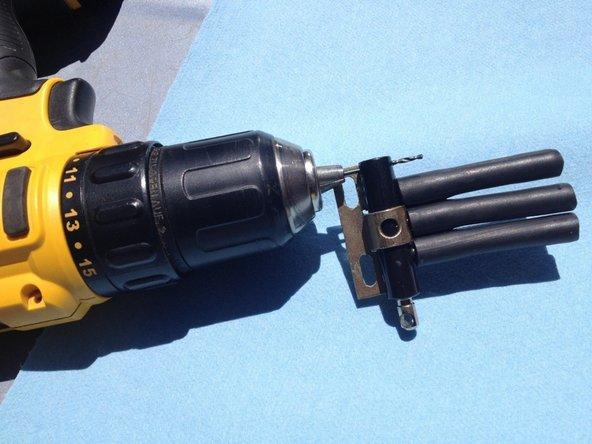 Repairing Mercedes W123 Door Lock Master Vacuum Switch