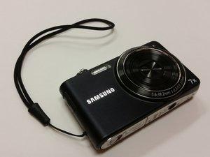 Samsung PL200 Repair