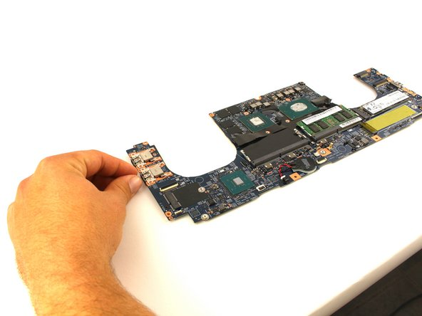 Lenovo ThinkPad X1 Extreme Docking Station Replacement