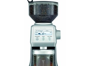 Breville BCG800XL Smart Grinder Repair