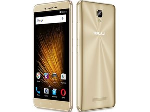 BLU Vivo XL2 Repair