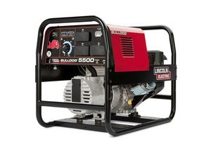 Lincoln Electric Welder Bulldog 550 K2708-2 (2014)