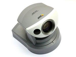 AXIS 213 PTZ Network Camera Repair