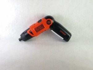 Black and Decker LI2000 Repair
