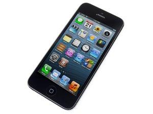 iPhone 5 Troubleshooting