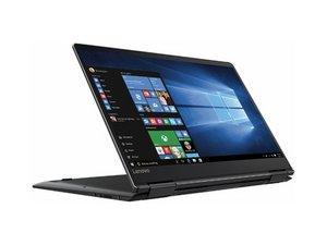 Lenovo Yoga 710-15ISK Repair