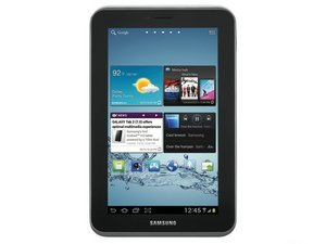 Samsung Galaxy Tab 2 7.0 Verizon (I705)