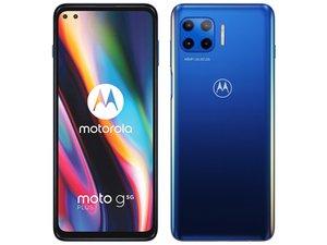 Motorola Moto G 5G Plus Repair
