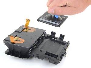 HTC Vive Focus Vervanging van de batterij