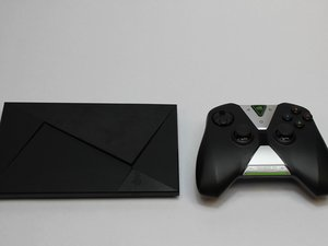 Nvidia Shield TV 1st Generation