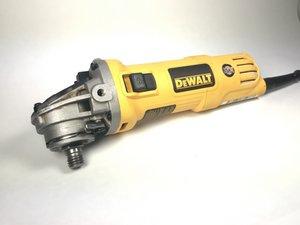 DeWalt DWE4011 Repair