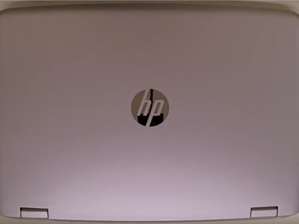 HP Envy 15 X360 Digitizer Replacement