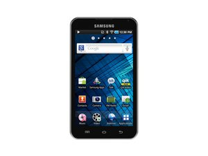 Samsung Galaxy Player 5 (YP-G70)