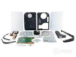 PlayStation 5 Teardown