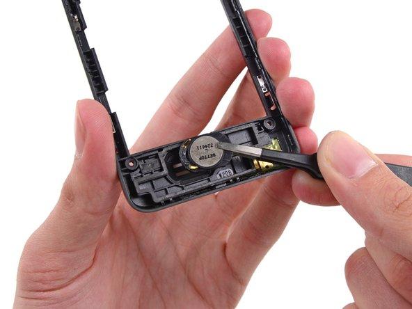 Remplacement du haut-parleur du Fairphone