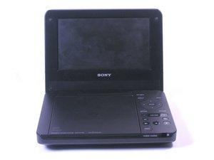 Sony DVP-FX730