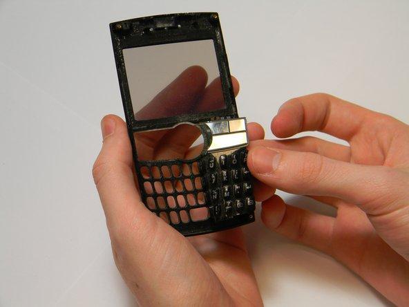 Samsung BlackJack II Keypad Replacement