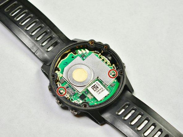 Garmin Fenix 3 Battery Replacement